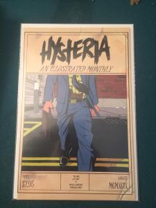Hysteria #3