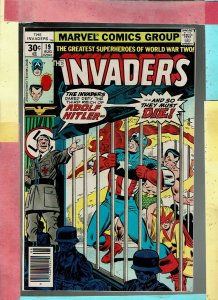 THE INVADERS 19