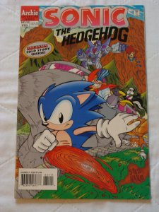 Sonic the Hedgehog #31 (Feb 1996, Archie) 1st Knuckles Solo Story