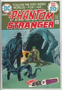 Phantom Stranger, The #31 (Jul-74) NM- High-Grade The Phantom Stranger