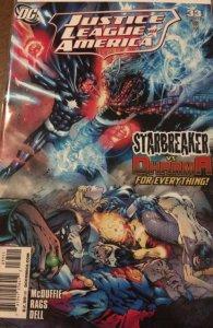 Justice League of America #33 (2009)
