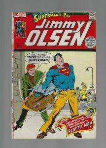 Superman's Pal Jimmy Olsen #149
