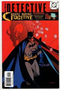 Detective Comics #769 (DC, 2002) VF/NM