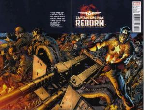 Reborn (Marvel) #3 VF/NM; Marvel | save on shipping - details inside