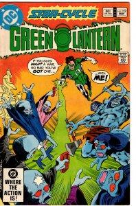Green Lantern #152 (1960 v2) Marv Wolfman Joe Staton VF+
