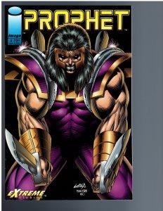 Prophet #1 (1993)