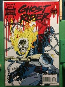 Ghost Rider #45 vol 2 Siege of Darkness part 10