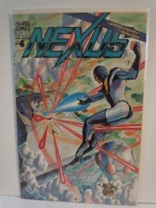 Nexus #4