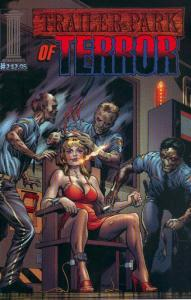 Trailer Park of Terror #2 VF/NM; Imperium | save on shipping - details inside