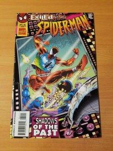 Spider-Man #62 ~ NEAR MINT NM ~ (1995, Marvel Comics)