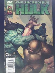 Incredible Hulk #602 (2009)