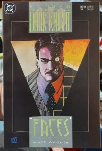 Legends of the Dark Knight #28 (1992)