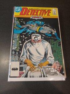Detective Comics #579 (1987)