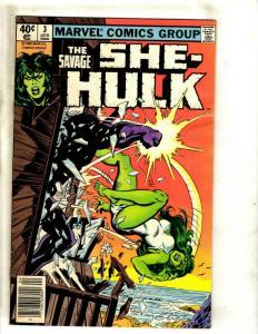Lot Of 11 Marvel Comics She-Hulk 3 7 8 9 12 13 14 22 23 24 25 WS13
