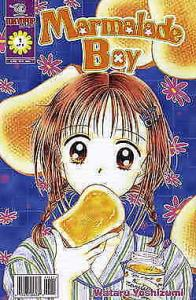 Marmalade Boy Comic #1 VF/NM; Tokyopop | save on shipping - details inside