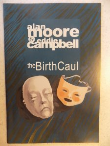 The Birth Caul #1 (1999)