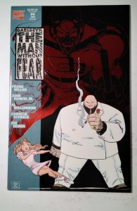 Daredevil: The Man Without Fear #4 (1994) Marvel Comic Book J757