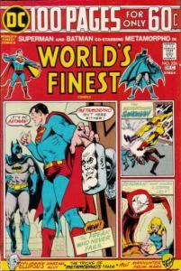 World's Finest Comics #226, VG+ (Stock photo)