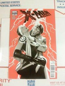 X-Men Legacy #241 Mike Mayhew Vampire Variant