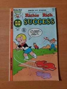 Richie Rich Success #78 ~ NEAR MINT NM ~ 1977 Harvey Comics
