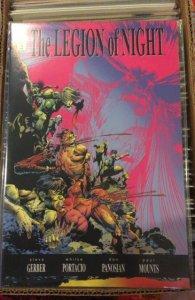 The Legion of Night #2 (1991)
