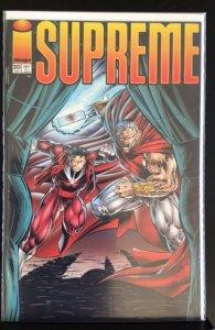 Supreme #20 (1994)