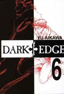 Dark Edge #6 VF/NM; ComicsOne   save on shipping - details inside