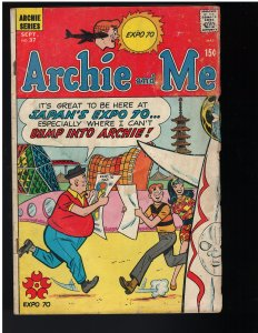 Archie and Me #37 (1970)