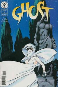 Ghost #13 VF/NM; Dark Horse | save on shipping - details inside