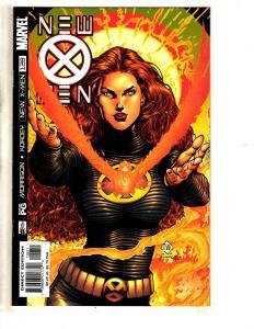 New X-Men # 128 NM Marvel Comic Book 1st Fantomex Appearance Phoenix CR54A