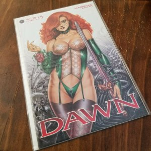 DAWN Number One #1 SIRIUS Comics 1995 (Havasu Surplus) Comic