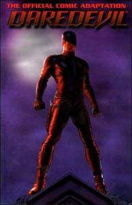 Daredevil: The Movie TPB #1 FN; Marvel | save on shipping - details inside