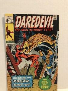 Daredevil #72