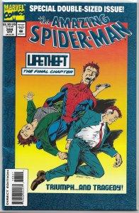 Amazing Spider-Man   vol. 1   #388 VF (Lifetheft 3)