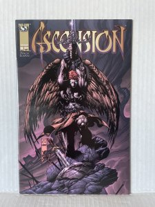 Ascension #6 (1998)  Unlimited Combined Shipping