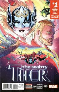 Mighty Thor (2nd Series) #15 VF/NM; Marvel | save on shipping - details inside