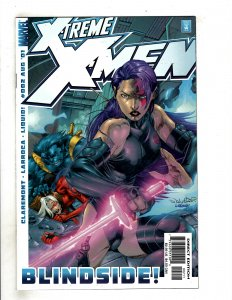 X-Treme X-Men #2 (2001) OF16
