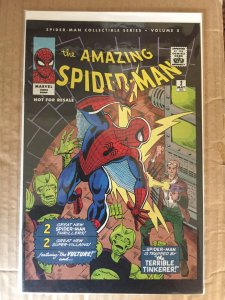 Amazing Spider-Man Collectible series V5 #2