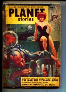 Amazing Stories-Pulp-3/1954-James McConnell