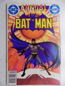 Batman Annual #8 (1982)