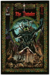 Spawn The Impaler #1 (Image, 1996) VF/NM