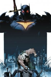 BATMAN CURSE OF THE WHITE KNIGHT (2019 DC) #6 PRESALE-01/22