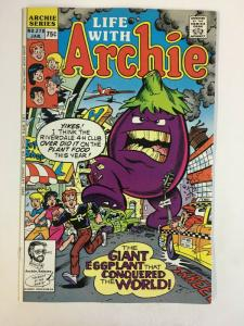 LIFE WITH ARCHIE (1958-    )270 VF-NM Jan 1989 COMICS BOOK