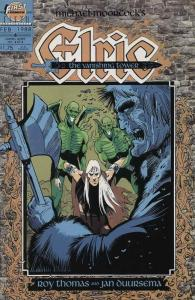 Elric: The Vanishing Tower #4 VF/NM; First | save on shipping - details inside