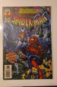 The Amazing Spider-Man #418 (1996)