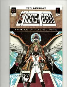 11 Comics Tigers Terra 1 2 4 Tempus 1 2 3x3 Eyes 1 2 4 5 1 Accident Man 3 JF22