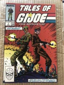 Tales Of G.I. Joe #7 (1988)