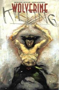 Wolverine (1988 series) Killing TPB #1, NM + (Stock photo)