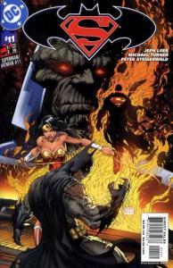 Superman/Batman #11, NM