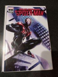 MILES MORALES:SPIDER-MAN #1 CLAYTON CRAIN SCORPION COMICS VARIANT